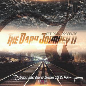 The Dark Journey Episode 11 (Special Guste DJ Pady)