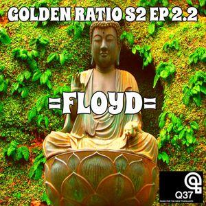 GOLDEN RATIO Ep. 02 For Radio Q 37 (Season 2).
