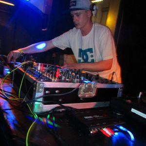 November 2012 - Techno Mix