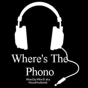 """""""Where's the Phono"""" part 1"""
