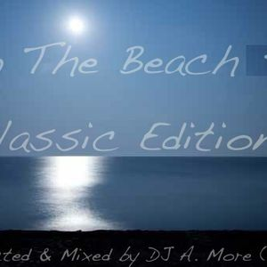 On The Beach #4 (Classic Ed.)