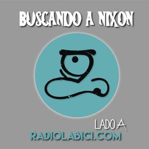 Buscando a Nixon 20 - 12 - 2016 en Radio LaBici