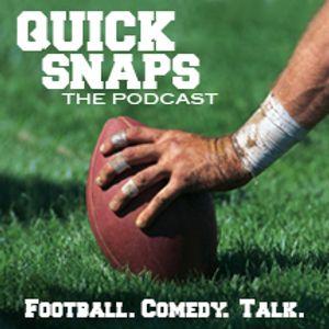 Quick Snaps 4-29-16 Post Draft
