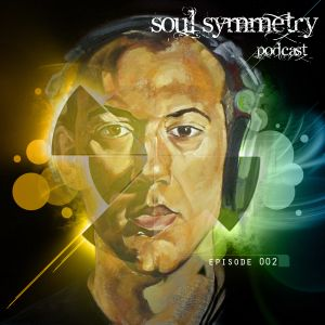 SSS|Episode002 - Soul Symmetry Sessions Podcast