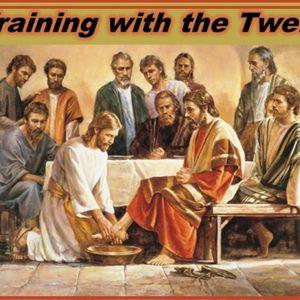 Meeting the Twelve - Part 2