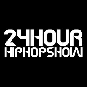 DJ Misterhustla 24Hour Radio Mixshow // 30-07-2011
