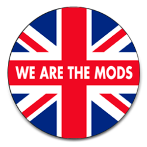"""We Are The Mods"" Anthems- Original Northern Soul RnB & Ska Classics"