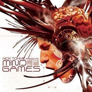 Mindgames - Nick Tohme - Episode 50