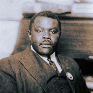 Songs of Garvey