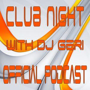 Club Night With DJ Geri 324