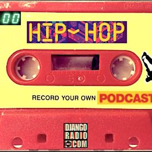 Hip-Hop Non-Stop (Podcast 2h00)