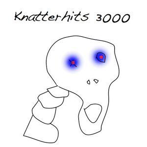 Knatterhits 3000