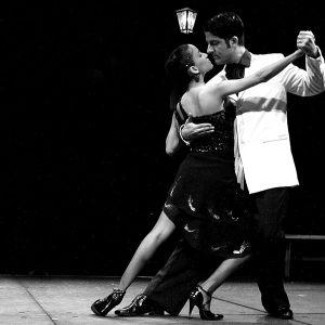 Simplemente Tango - 6 de setiembre 2012
