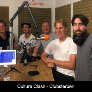 Culture Clash - Clubsterben