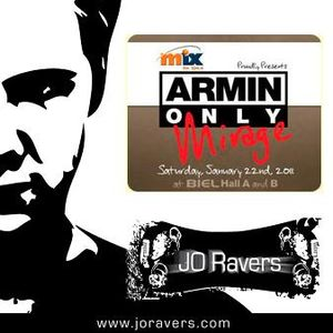 After Armin Only Beirut 2011 Mix by JoRavers