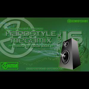 Hardstyle Megamix Vol. 16 (Mixed by Brainbox) (2019)