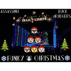 Assassino & Buck Rodgers - Funky Christmas Mix