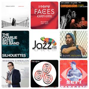 Full Circle on JazzFM: 18 June 2017