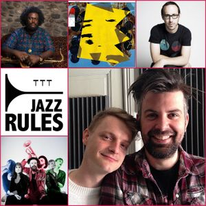 Jazz Rules #120