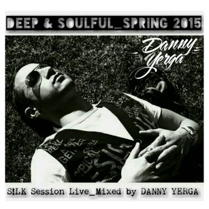 S!Lk Session Live_Mixed by DANNY YERGA