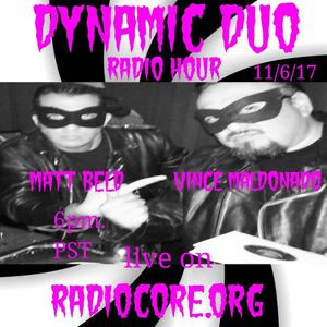 Dynamic Duo Vol. 9