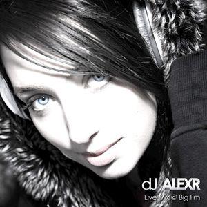 AlexR Live Mix @ Big Fm (06.02.2013) - part1