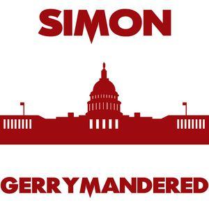 Simon - Techno Tuesdays Mix 006 - Gerrymandered