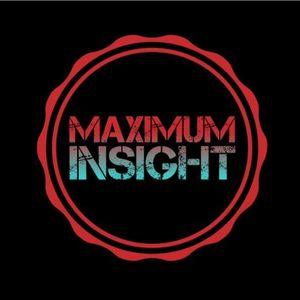 Maximum Insight 1911: Sweet Music