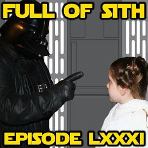 Episode LXXXI: Live from Salt Lake Comic Con