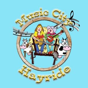 The Music City Hayride Show Sept. 18th, 2015