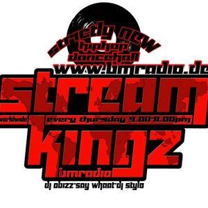 DJ SAY WHAAT - STREAMKINGZ SHOW SOLO