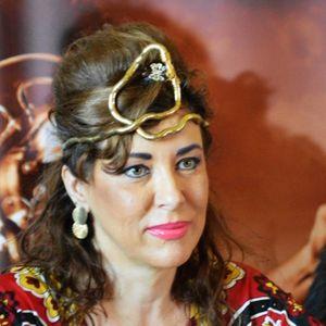 013: Corina Martin, despre Festivalul Antic Tomis 2015