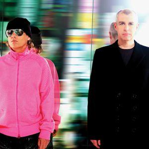 Pet Shop Boys Mix (2014-01-11)
