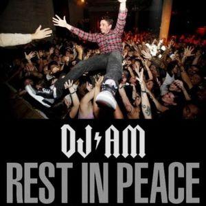 Dj Mos - Grateful student(tribute to DJ AM)