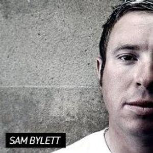 Sam Bylett-September Mix 2012