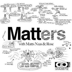 Matters Episode 5