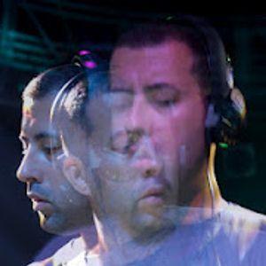 Dave Clarke - White Noise , 29.4.2012