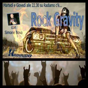 Rock Gravity - 22° Puntata del 08-03-2016