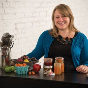 Episode 261: Food in Jars with Marisa McClellan