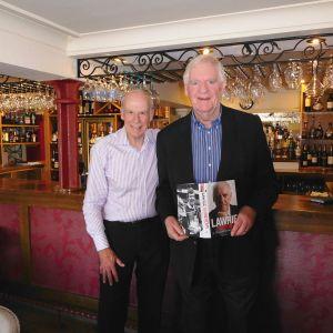 John Hannam Meets Lawrie McMenemy