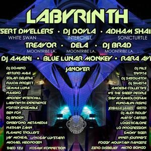 Sounds Of The Labyrinth 2012 - Episode 002