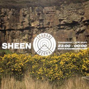 Sheen - 13th April 2017