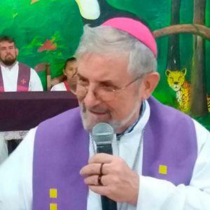 Entrevista com Dom Adolfo - Diocese de Alto Solimões - AM: CCF na Amazônia - 09 de abril de 2017