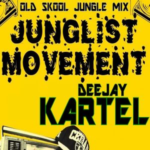 #27 BEDLAM DNB RADIO RAMSHACK SHOW JUNGLE MOVEMENT 6th JAN 17