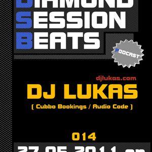 DSB Podcast014_DJ Lukas