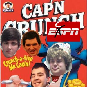ECPN: Entertainment Cereal Podcasting