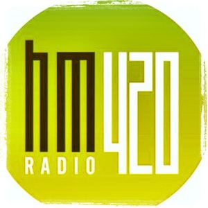 High Music 420  - Dj Osadchi spins latin gems