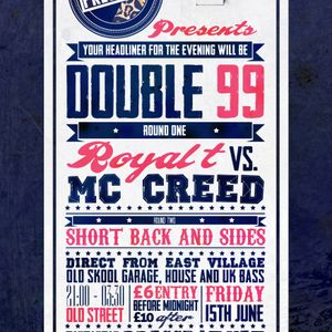 Press Dat Presents: Double 99