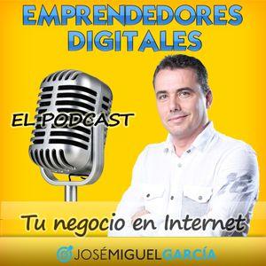 54: Cómo ganar dinero con un blog - José Miguel García