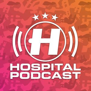Hospital Podcast 405 with London Elektricity